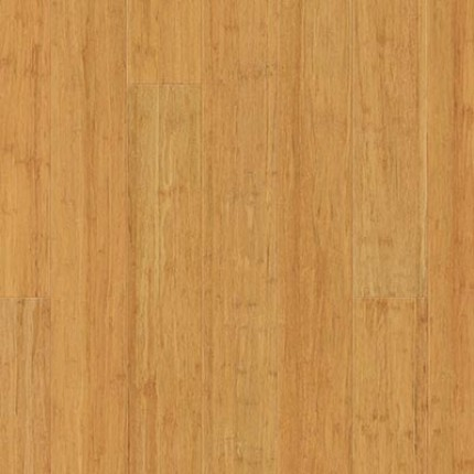 Expressions Smooth Solid Locking Bamboo - Natural (US Floors)