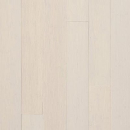 Expressions Smooth Solid Locking Bamboo - Cotton (US Floors)