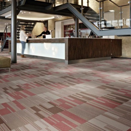 Flotex Cirrus Carpet Tile