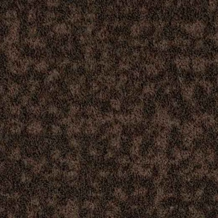 Flotex Color Metro Carpet Tile - Chocolate