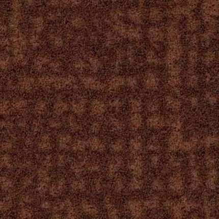 Flotex Color Metro Carpet Tile - Cinnamon