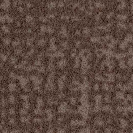 Flotex Color Metro Carpet Tile - Cocoa