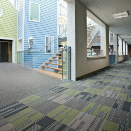Flotex Stratus Carpet Tile