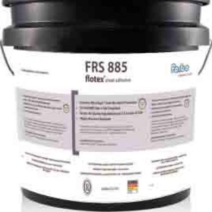 FRS 885 Flotex Sheet Adhessive