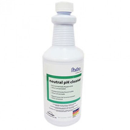 Marmoleum Neutral PH Cleaner Quart