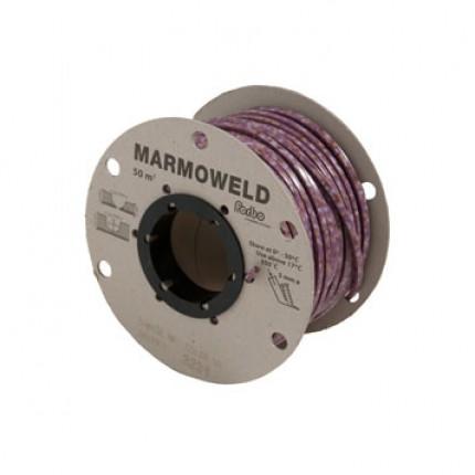 Marmoleum Weld Rod - Multi Color