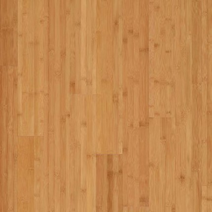 Natural Bamboo Traditions - 3' Solid Bamboo Horizontal Spice (US Floors)