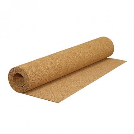 Nova Cork Underlayment Roll (Nova Distinctive Floors)