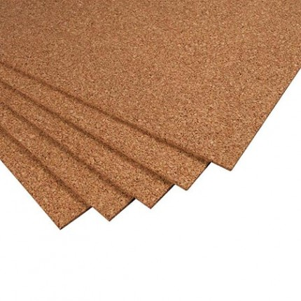 Cork Underlayment Sheets 6mm - 300sf (Nova Distinctive Floors)