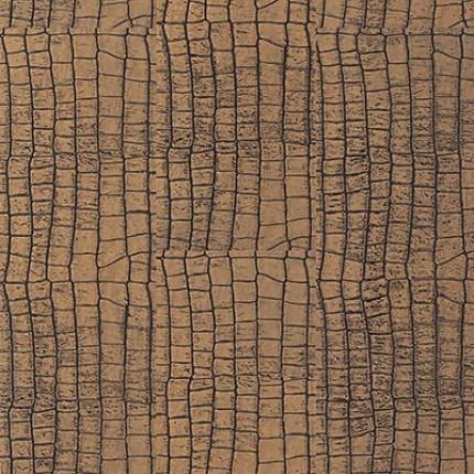 Nova Leather - Alligator Gold (Nova Distinctive Floors)