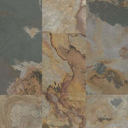 Realstone - Falling Leaves (Nova Distinctive Floors