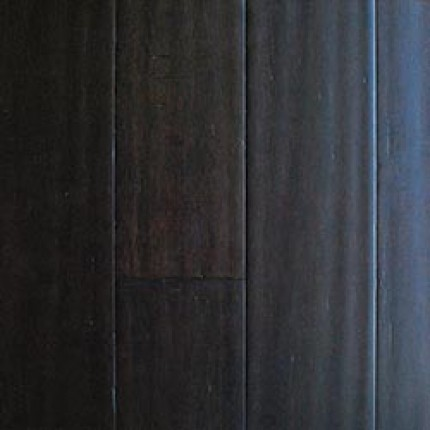 12mm Solid-Lock Strandwoven Bamboo - Coffee Bean (Ecofusion)
