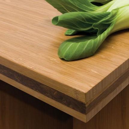 Teragren Traditional Bamboo Worktop