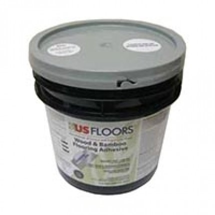 USFloors Wood and Bamboo Adhesive (US Floors)