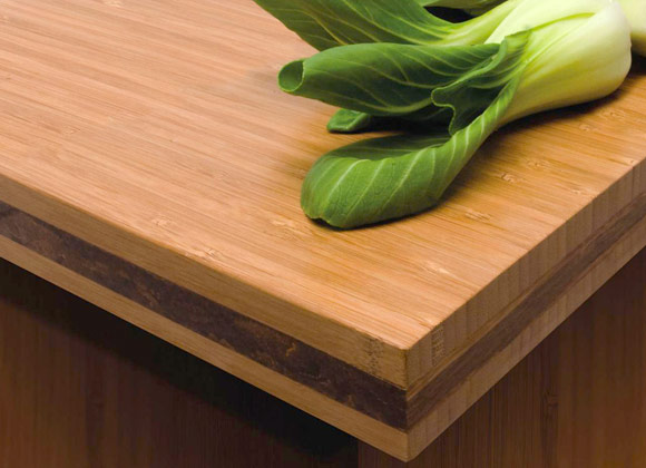 Bamboo Butcher Blocks