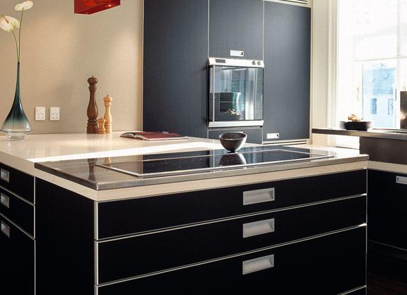 Marmoleum Countertops