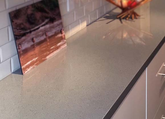 Recycled Quartz Countertops